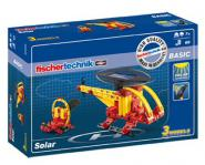 Fischertechnik ADVANCED Solar Version 2013   520396