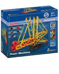 Fischertechnik ADVANCED Power Machines 520398