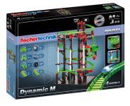 Fischertechnik DYNAMIC Dynamic M             533872