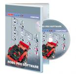 Fischertechnik COMPUTING PLUS Robo Pro Software 93296