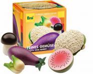 Erzi Gemüse frisch vom Markt