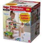 Haba Selection Kugelbahn - Grundpackung Klangmurmeln 301371