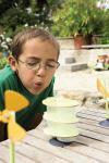 Haba Terra Kids Experimentierbox Windwissen 4125