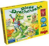 Haba Diego Drachenzahn 4319