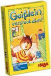 Haba Geißlein, versteck dich! 4449