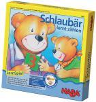 Haba Schlaubär lernt zählen 4547