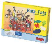 Haba Ratz Fatz – Aufgepasst und zugefasst! 4566