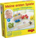 Haba Meine ersten Spiele – Erster Obstgarten 4655