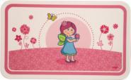 Haba Melamin-Brettchen Blütenelfe 6681