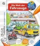 Ravensburger WWW12 Die Welt d.Fahrzeuge, tiptoi Bücher 006229