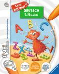 Ravensburger Deutsch 1. Klasse         , tiptoi Bücher 006427