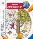 Ravensburger WWW18 Unsere Jahreszeiten , tiptoi Bücher 006571