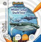 Ravensburger pockWiss:Wale u.Delfine   , tiptoi Bücher 006854