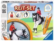 Ravensburger Turnier Reit-Set, tiptoi Tiersets 007493