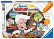 Ravensburger Die verr. Wetter-Maschine , tiptoi Spiele/Puzzles 007578