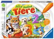 Ravensburger Alle meine Tiere, tiptoi Spiele/Puzzles 007769
