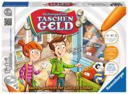 Ravensburger Rechenspaß mit TaschengeldD, tiptoi Spiele/Puzzles 00779