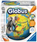 Ravensburger tiptoi interakt.Globus`17 , tiptoi Spiele/Puzzles 007875