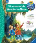 Ravensburger WWW61Wunder der Natur     , Wieso?Weshalb?Warum? 025350