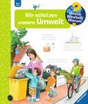 Ravensburger WWW67 Umwelt              , Wieso?Weshalb?Warum? 027057