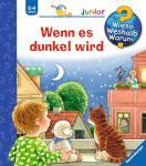 Ravensburger WWWjun28 Wenn es dunk.wird, WWW Junior 027262