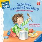 Ravensburger ministeps® Bücher Rate mal,was siehst du hie
