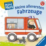 Ravensburger Meine allererst.Fahrzeuge , ministeps Bücher 041008