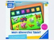 Ravensburger Mein allererstes Tablet`20 D, ministeps 04164