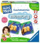 Ravensburger Kuschelweiches memory®, ministeps 045129