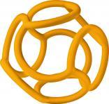 Ravensburger baliba orange, ministeps 045525