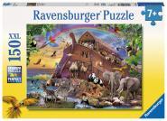 Ravensburger Unterw. mit der Arche150, 150 Teile XXL 100385