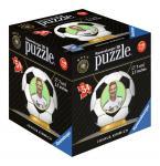 Ravensburger Joshua Kimmich, 3D Puzzle-Ball 54 T. 119301