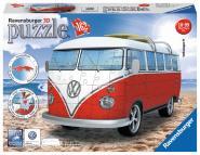 Ravensburger Volkswagen T1, 3D Sonderformen 125166