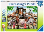 Ravensburger Say cheese!, 300 Teile 132072