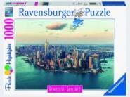 Ravensburger New York                   1000p, 1000 Teile 14086
