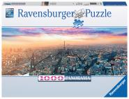 Ravensburger Paris im Morgenglanz, 1000 Teile 150892