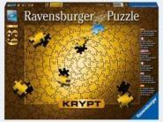 Ravensburger Krypt Gold                631p, 1000 Teile 15152