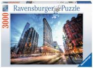 Ravensburger Flat Iron Building, 3000 Teile 170753