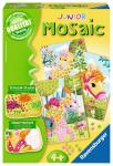 Ravensburger Mosaic Junior 4+: Horses, Mosaic Junior 183418