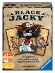 Ravensburger Black Jacky, Ravensburger® Kartenspiele 207848