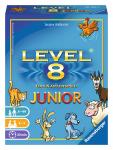 "Ravensburger Level 8 - ""Junior"", Ravensburger® Kartenspiele 207855"