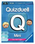 Ravensburger Quizduell-Mini `18, Ravensburger® Kartenspiele 207893