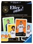 Ravensburger DFB Elfer raus! - WM 2018 , Ravensburger® Kartenspiele 207916
