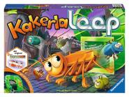 Ravensburger Kakerlaloop, Lustige Kinderspiele 211234
