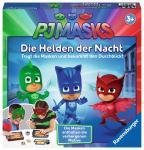 Ravensburger PJ Masks Helden der Nacht , Lustige Kinderspiele 213986