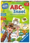 Ravensburger ABC-Insel, Spielen und Lernen 249527