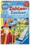 Ravensburger Zahlen-Zauber, Spielen und Lernen 249640