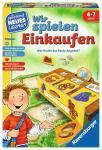 Ravensburger Wir spielen Einkaufen, Spielen und Lernen 249855