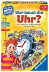 Ravensburger Wer kennt die Uhr?, Spielen und Lernen 249954