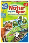 Ravensburger Der Natur auf der Spur, Spielen und Lernen 250417